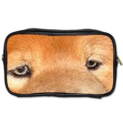 Chow Chow Eyes Toiletries Bags 2-Side