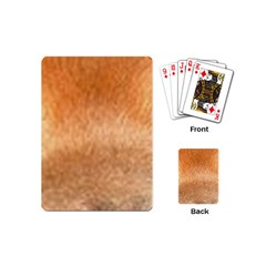Chow Chow Eyes Playing Cards (Mini)
