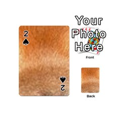 Chow Chow Eyes Playing Cards 54 (Mini)
