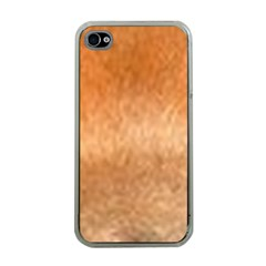 Chow Chow Eyes Apple iPhone 4 Case (Clear)