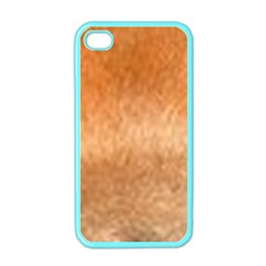 Chow Chow Eyes Apple iPhone 4 Case (Color)