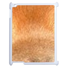 Chow Chow Eyes Apple iPad 2 Case (White)