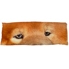 Chow Chow Eyes Body Pillow Case (Dakimakura)