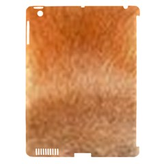 Chow Chow Eyes Apple iPad 3/4 Hardshell Case (Compatible with Smart Cover)