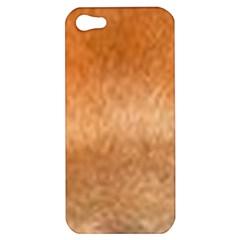 Chow Chow Eyes Apple iPhone 5 Hardshell Case