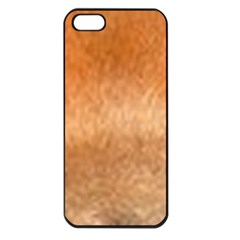 Chow Chow Eyes Apple iPhone 5 Seamless Case (Black)