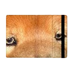 Chow Chow Eyes Apple iPad Mini Flip Case