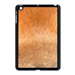 Chow Chow Eyes Apple iPad Mini Case (Black)