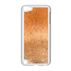 Chow Chow Eyes Apple iPod Touch 5 Case (White)