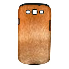 Chow Chow Eyes Samsung Galaxy S III Classic Hardshell Case (PC+Silicone)