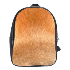 Chow Chow Eyes School Bags (XL)