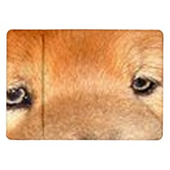 Chow Chow Eyes Samsung Galaxy Tab 10.1  P7500 Flip Case