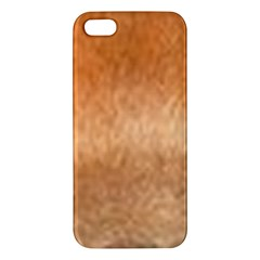 Chow Chow Eyes iPhone 5S/ SE Premium Hardshell Case