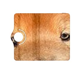 Chow Chow Eyes Kindle Fire HDX 8.9  Flip 360 Case