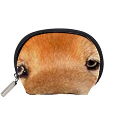 Chow Chow Eyes Accessory Pouches (Small)