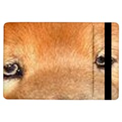 Chow Chow Eyes iPad Air Flip