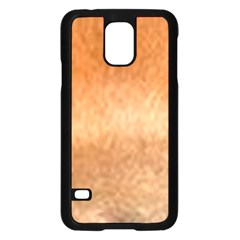 Chow Chow Eyes Samsung Galaxy S5 Case (Black)