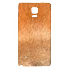 Chow Chow Eyes Galaxy Note 4 Back Case