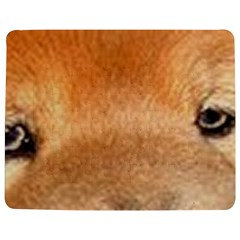 Chow Chow Eyes Jigsaw Puzzle Photo Stand (Rectangular)