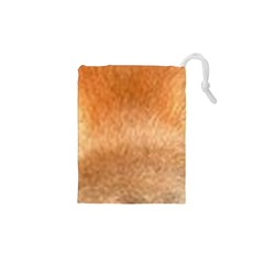 Chow Chow Eyes Drawstring Pouches (XS)