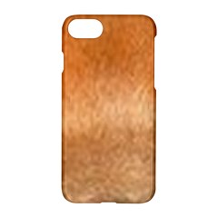 Chow Chow Eyes Apple iPhone 7 Hardshell Case