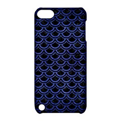 SCA2 BK-MRBL BL-BRSH Apple iPod Touch 5 Hardshell Case with Stand