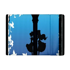 Strawberry Panic Apple iPad Mini Flip Case
