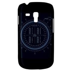 Minimalistic Knowledge Mathematics Trigonometry Galaxy S3 Mini