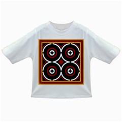 Toraja Pattern Ne limbongan Infant/Toddler T-Shirts