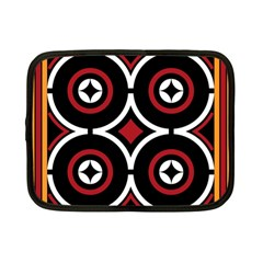 Toraja Pattern Ne limbongan Netbook Case (Small)