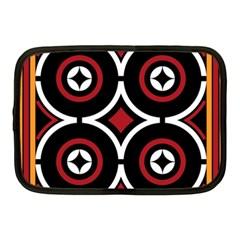 Toraja Pattern Ne limbongan Netbook Case (Medium)