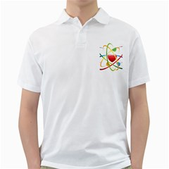 Love Golf Shirts
