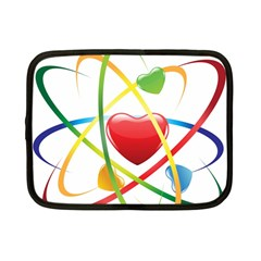 Love Netbook Case (Small)