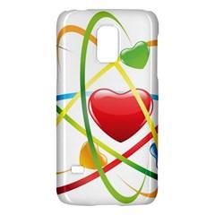 Love Galaxy S5 Mini