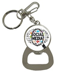 Social Media Computer Internet Typography Text Poster Button Necklaces