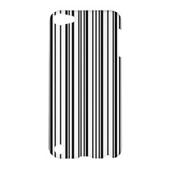 Barcode Pattern Apple iPod Touch 5 Hardshell Case