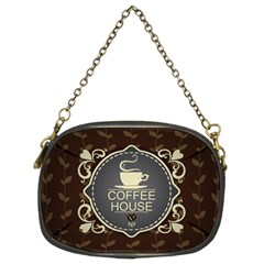 Coffee House Chain Purses (Two Sides)