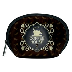 Coffee House Accessory Pouches (Medium)