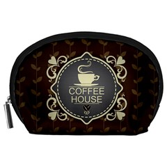 Coffee House Accessory Pouches (Large)