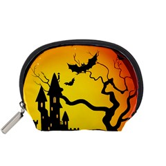 Halloween Night Terrors Accessory Pouches (Small)