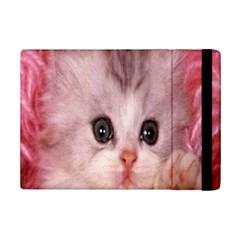 Cat Animal Kitten Pet iPad Mini 2 Flip Cases