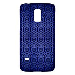 HXG1 BK-MRBL BL-BRSH (R) Galaxy S5 Mini