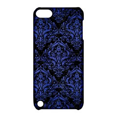 DMS1 BK-MRBL BL-BRSH Apple iPod Touch 5 Hardshell Case with Stand