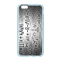Science Formulas Apple Seamless iPhone 6/6S Case (Color)