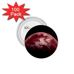 Planet Fantasy Art 1.75  Buttons (100 pack)