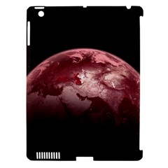 Planet Fantasy Art Apple iPad 3/4 Hardshell Case (Compatible with Smart Cover)
