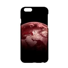 Planet Fantasy Art Apple iPhone 6/6S Hardshell Case