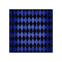 DIA1 BK-MRBL BL-BRSH Acrylic Tangram Puzzle (4  x 4 )