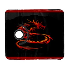 Dragon Galaxy S3 (Flip/Folio)