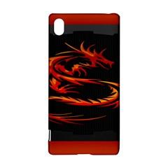 Dragon Sony Xperia Z3+